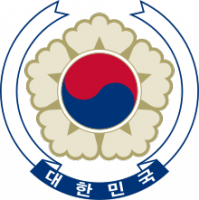 220px Coat of arms of South Korea svg