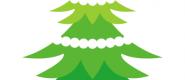 Rozsvícení vánočního stromu - Nevšová