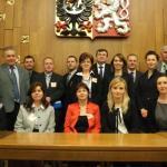 parlament petice