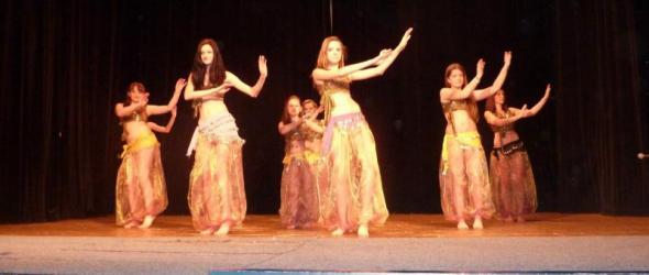 Orient show