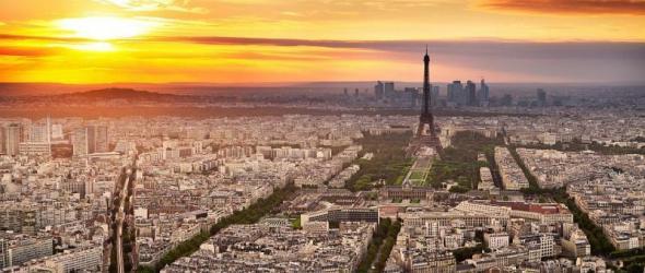 Zájezd do Francie (Paříž a zámky na Loiře)