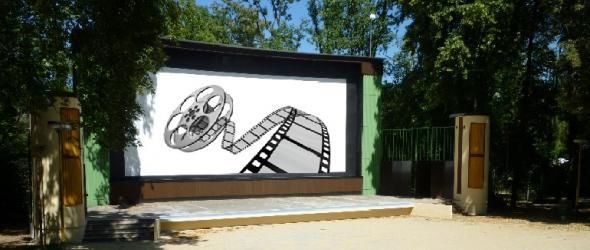 Letní kino Slavičín