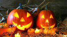 Halloween párty pro děti