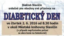 Diabetický den