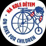 logo na kole detem