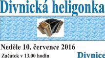 Divnická heligonka