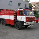 TATRA 815 CAS 4