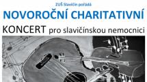 Novoroční koncert ZUŠ