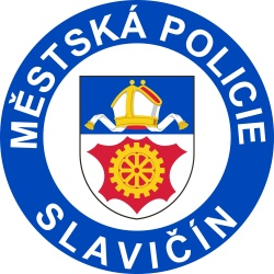 Logo MP Slavičín