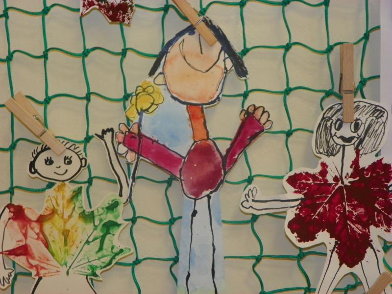 Podzimní obrázky   MŠ Malé Pole 2013 007, obrázek se otevře v novém okně