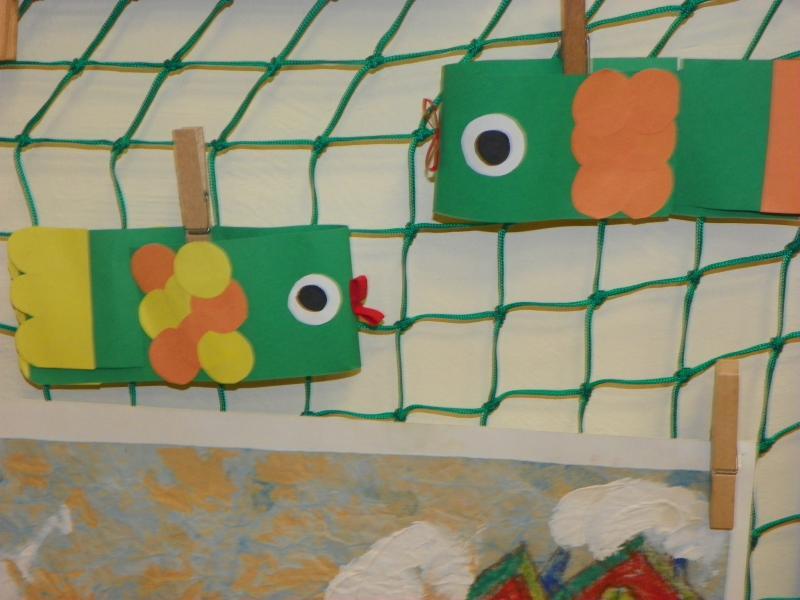 Výstava   Zima   děti MŠ MP 2013 004, obrázek se otevře v novém okně