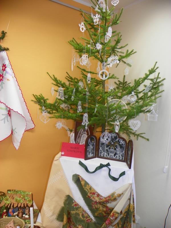 Výstava Vánočních stramků   Diaklub 2013 014, obrázek se otevře v novém okně