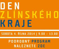 Banner Den Zlinskeho kraje, obrázek se otevře v novém okně