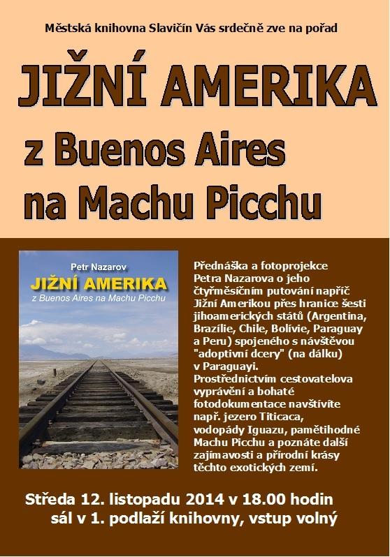 Jižní Amerika   P  Nazarov 2014, obrázek se otevře v novém okně
