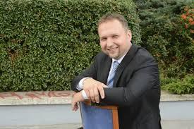 Ing  Marian Jurečka ministr zemědělství II, obrázek se otevře v novém okně