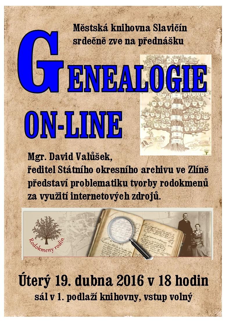 Genealogie on line, obrázek se otevře v novém okně