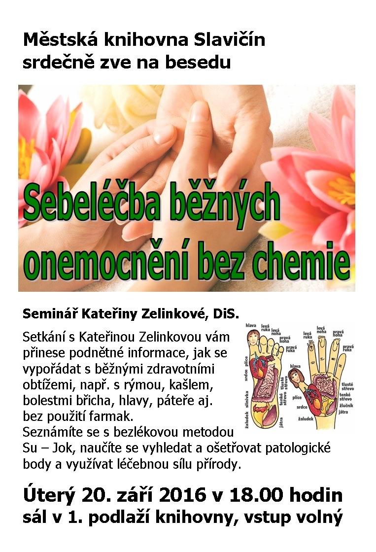 Sebeléčba běžných onemocnění bez chemie, obrázek se otevře v novém okně